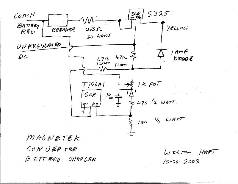 Magnetek Wiring Diagram - Wiring Diagram Section on